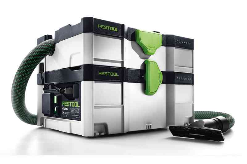 Festool dammsugare CTL SYS CLEANTEC